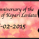 2nd Anniversary of the Death of Kepari Leniata